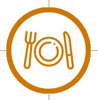 pictogramme secteur alimentaire