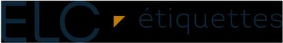 ELC Étiquettes Logo